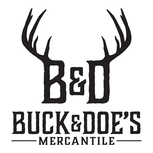Buck & Doe's Mercantile