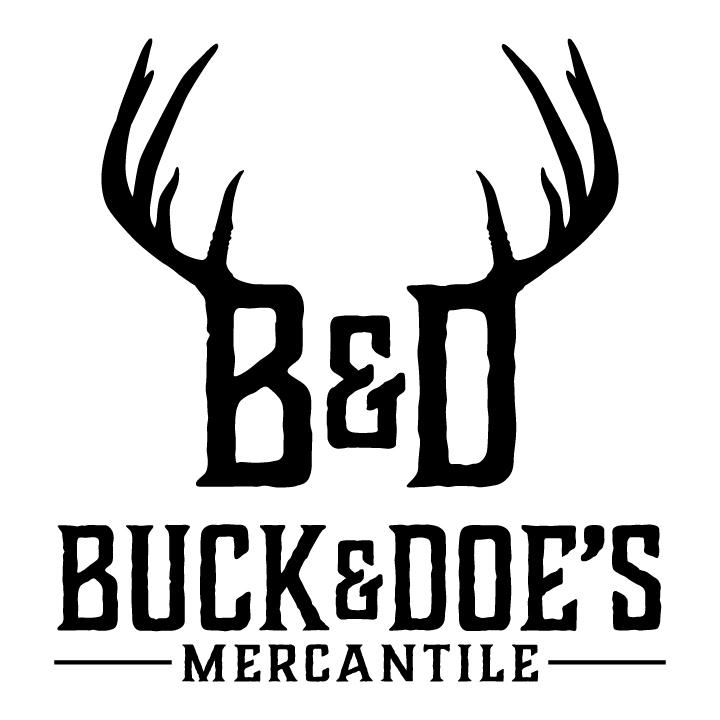 Buck and Doe's Mercantile