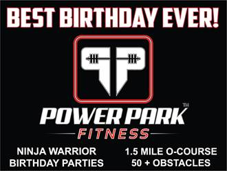 Power Park Fitness